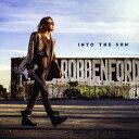 藝人名: R - イントゥ・ザ・サン[CD] / ロベン・フォード