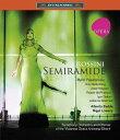ロッシーニ: 歌劇「セミラーミデ」2幕[Blu-ray] / オペラ