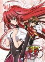 ハイスクールD×D BorN Vol.1 [Blu-ray+CD][Blu-ray] / アニメ