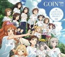 THE IDOLM@STER CINDERELLA GIRLS ANIMATION PROJECT 08 GOIN' CD Blu-ray Audio/初回限定盤 CD / CINDERELLA PROJECT