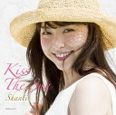 艺人名: S - KISS THE SUN[CD] / SHANTI