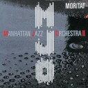 モリタート 廉価盤 CD / マンハッタン ジャズ オーケストラ