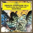 作曲家名: Ka行 - マーラー: 交響曲第4番[CD] / クラウディオ・アバド (指揮)/ウィーン・フィルハーモニー管弦楽団