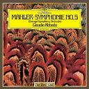 作曲家名: Ka行 - マーラー: 交響曲第5番[CD] / クラウディオ・アバド (指揮)/シカゴ交響楽団