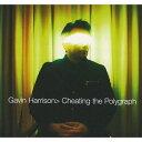 Artist Name: G - チーティング・ザ・ポリグラフ [CD+DVD Audio][CD] / ギャビン・ハリスン