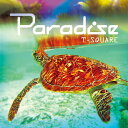 藝人名: T - PARADISE [CD+DVD][CD] / T-SQUARE