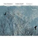 シューベルト: ピアノ・ソナタ第18・21番 他[CD] / アンドラーシュ・シフ (ピアノ)