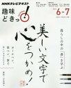美しい文字で心をつかめ! (NHK趣味どきっ!)[本/雑誌] / 川尾朋子/講師