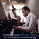 艺人名: K - ソロ〜デュオ [完全限定生産盤][CD] / ケニー・ドリュー