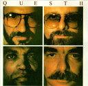 藝人名: Q - クエストII [完全限定生産盤][CD] / クエスト