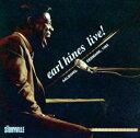 Artist Name: E - ライヴ・オールボー [完全限定生産盤][CD] / アール・ハインズ