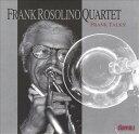 フランク・トークス [完全限定生産盤][CD] / フランク・ロソリーノ