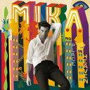 楽天CD&DVD NEOWINGノー・プレイス・イン・ヘヴン[CD] / MIKA