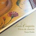 Composer: A Line - ルイ・クープラン: クラヴサン曲集[CD] / 大塚直哉(チェンバロ)