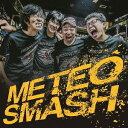 独立音乐 - METEO SMASH [CD+DVD][CD] / THE BOOGIE JACK