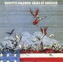 藝人名: O - アメリカの空 [SACD] / オーネット・コールマン