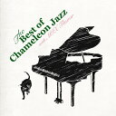 Artist Name: K - The Best of Chameleon Jazz with MIX Flavor[CD] / keiko