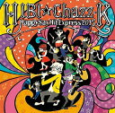 Artist Name: H - HAPPY SAX HIT EXPRESS 2015[CD] / HIBI★Chazz-K