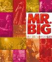 ロウ・ライク・スシ 114 デラックス・エディション [Blu-ray+3DVD+4HQCD+CD][Blu-ray] / MR.BIG