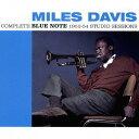 艺人名: M - コンプリート・ブルー・ノート・レコーディングス +8[CD] / マイルス・デイヴィス