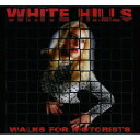 Artist Name: W - ウォークス・フォー・モータリス[CD] / ホワイト・ヒルズ