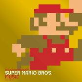30周年記念盤 スーパーマリオブラザーズ ミュージック[CD] / ゲーム・ミュージック