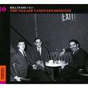藝人名: B - ザ・ヴィレッジ・バンガード・セッションズ[CD] / ビル・エヴァンス