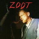 艺人名: Z - ズート[CD] / ズート・シムズ