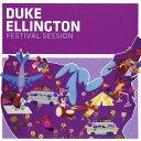 艺人名: D - フェスティバル・セッション +2[CD] / デューク・エリントン