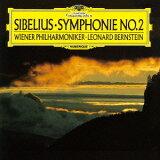 シベリウス: 交響曲第2番 [SHM-CD] [初回プレス限定盤][CD] / レナード?バーンスタイン (指揮)