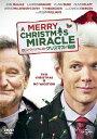 ロビン ウィリアムズのクリスマスの奇跡 DVD / 洋画