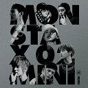 2nd ミニ・アルバム: ラッシュ (オフィシャル・ヴァージョン) [輸入盤][CD] / MONSTA X