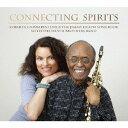 藝人名: R - Connecting Spirits / Roberta Gambarini Sings The Jimmy Heath Songbook[CD] / ロバータ・ガンバリーニ & ジミー・ヒース