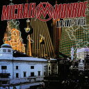 Artist Name: M - ブラックアウト・ステイツ [通常盤][CD] / マイケル・モンロー