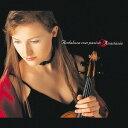 作曲家名: A行 - 情熱のアンダルーサ [廉価盤][CD] / アナスタシア・チェボタリョーワ (ヴァイオリン)