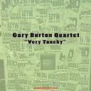 Artist Name: G - ベリー・タッチィ[CD] / ゲイリー・バートン