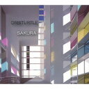 Artist Name: O - Sakura[CD] / Orbiturtle