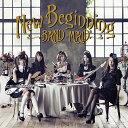 New Beginning [CD+DVD][CD] / BAND-MAID