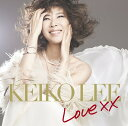 艺人名: K - Love XX[CD] / ケイコ・リー