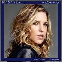 艺人名: D - ウォールフラワー 〜コンプリートセッションズ [SHM-CD][CD] / ダイアナ・クラール