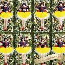 消えて、白雪姫 [DVD付初回限定盤][CD] / 放課後プリンセス
