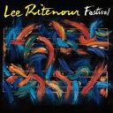 艺人名: L - フェスティヴァル[CD] / リー・リトナー