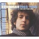 ザ・カッティング・エッジ1965-1966 (ブートレッグ・シリーズ第12集) [通常盤] [Blu-spec CD2][CD] / ボブ・ディラン