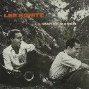 Artist Name: L - リー・コニッツ・ウィズ・ウォーン・マーシュ +4[CD] / リー・コニッツ / ウォーン・マーシュ