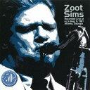 艺人名: Z - ライヴ・アット・E.J's [完全限定生産][CD] / ズート・シムズ