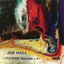 Artist Name: J - ジャズパー・カルテット+4 [完全限定生産][CD] / ジム・ホール