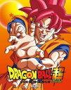 ドラゴンボール超 DVD BOX 1 DVD / アニメ