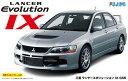 1/24 インチアップシリーズ No.107 三菱ランサーエボリューションIX GSR[グッズ]
