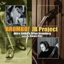 Artist Name: J - ブロンボ! [SHM-CD][CD] / JBプロジェクト (神保彰&ブライアン・ブロンバーグ)