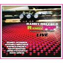 藝人名: R - RandyPOP![CD] / ランディ・ブレッカー